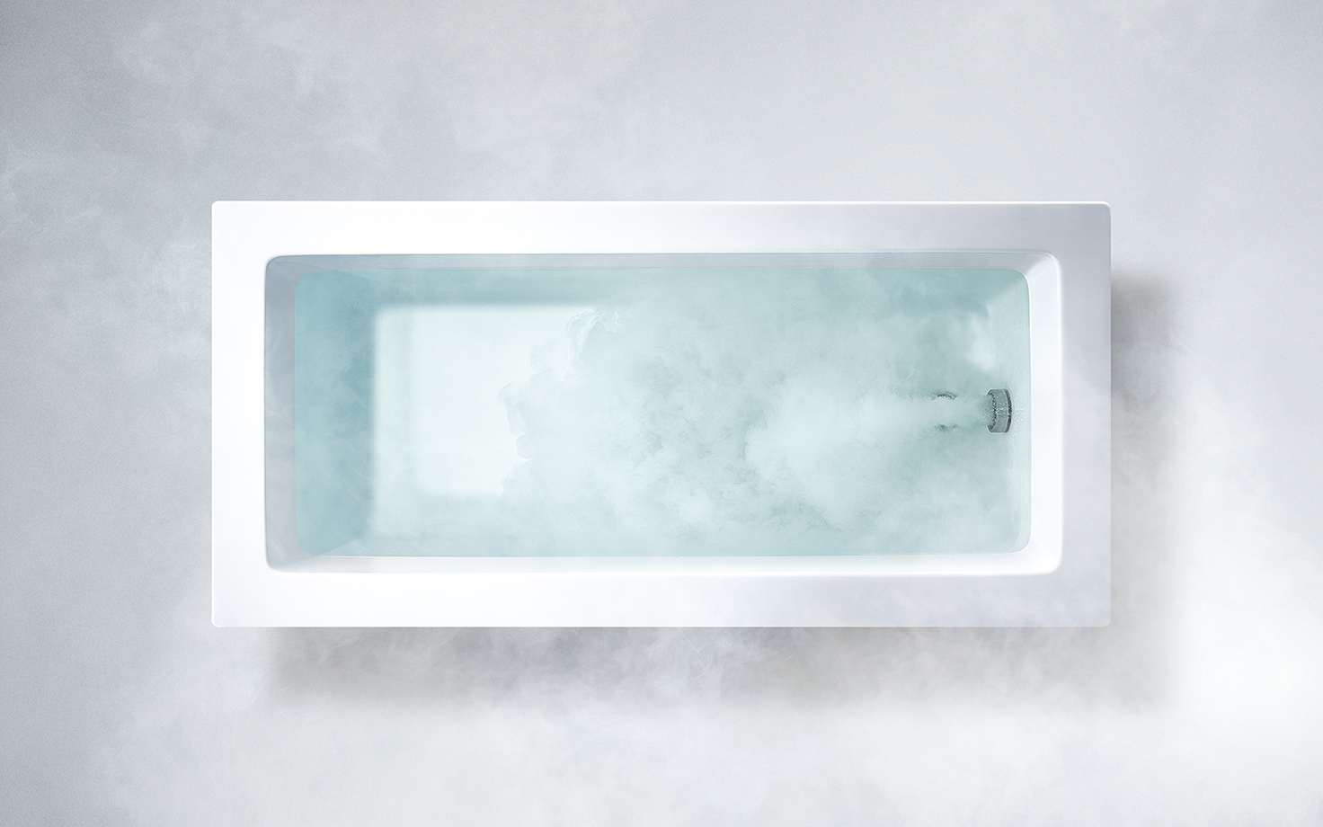 MICRO BUBBLE BATH UNIT